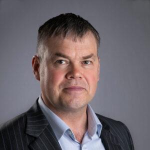 Steve Gaskell